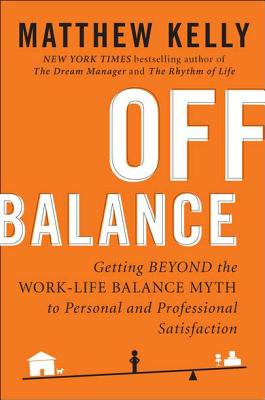 Off Balance By Kelly, Matthew